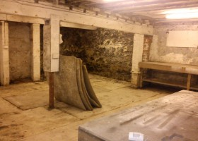 140 Livesey Branch Road - Basement