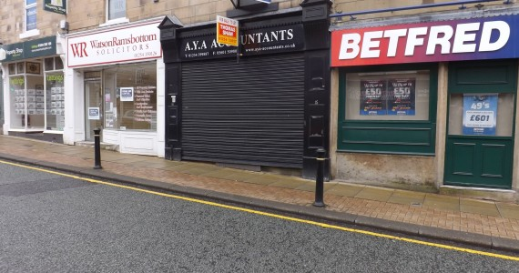 15 Blackburn Road, Accy external