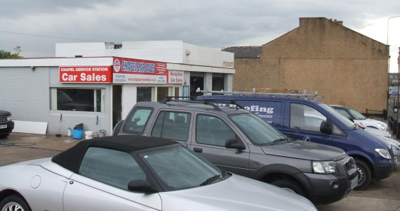 Chapel Car Sales Accrington (1)