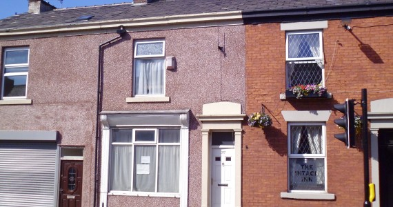 357 Accrington Road, Blackburn  (1)