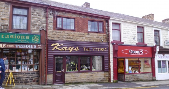 94 Burnley Road, Padiham  (2)