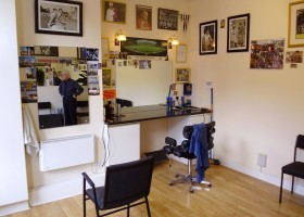Richmond Terrace - Barbers (2)