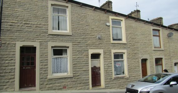 10 Wilfred Street Accrington